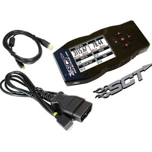 Bama SCT 7015 programmer for Ford Mustang and Trucks