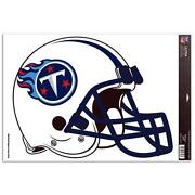 Tennessee Titans Decals