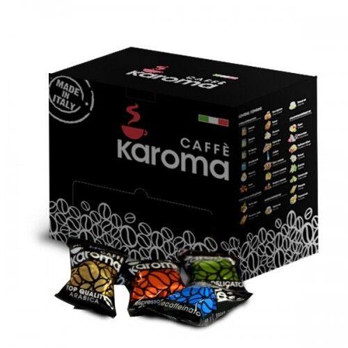 100 Espresso Capsules Compatible OriginalLine Nespresso Always Fresh! 15 Flavors