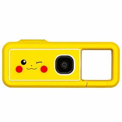 как выглядит Canon Digital Camera Pokemon PIKACHU MODEL iNSPiC REC FV-100 Limited Japan Rare фото