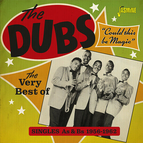 Various Artists - Very Best Of The Dub: Could This Be Magic - Singles
