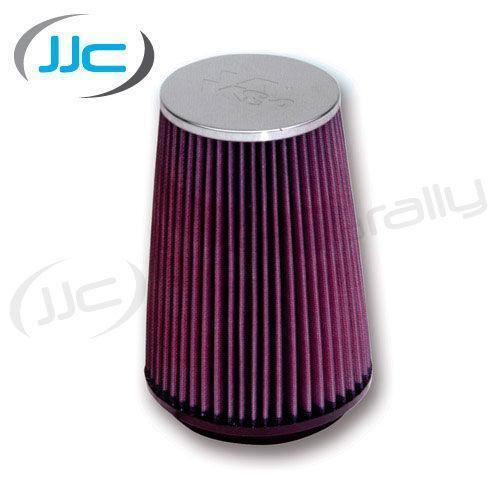 k n air filter universal ebay. Black Bedroom Furniture Sets. Home Design Ideas