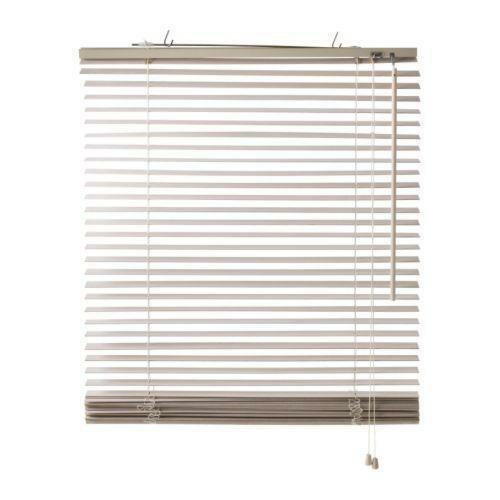 ikea wooden blinds ebay. Black Bedroom Furniture Sets. Home Design Ideas
