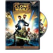 Star Wars DVD 2008