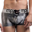 Lace Boxer Underwear for Men