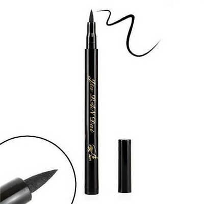 Best Eye Liner Pencil Pen Black Eyeliner Makeup Waterproof Good
