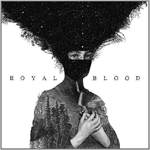 Royal Blood - Royal Blood [New CD] Explicit
