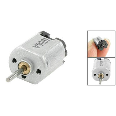 K10 Dc 1.5v 0.02a 95000rpm Output Speed Electric Mini Motor Lw