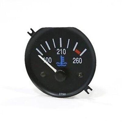 Engine Temperature Gauge 87-91 Jeep Wrangler Yj X 17210.15
