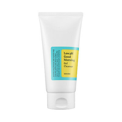 [COSRX] Low pH Good Morning Gel Cleanser - 150ml / Free Gift