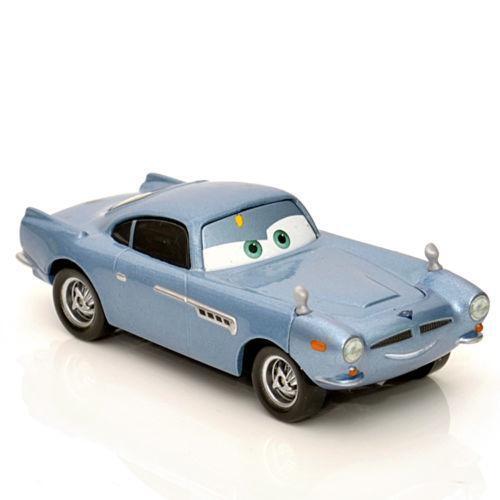 Finn Mcmissile Cars 2: Finn McMissile: Cars