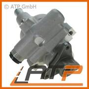 Renault Laguna Power Steering Pump