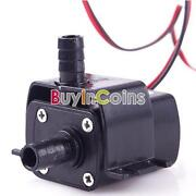 12V Brushless Motor