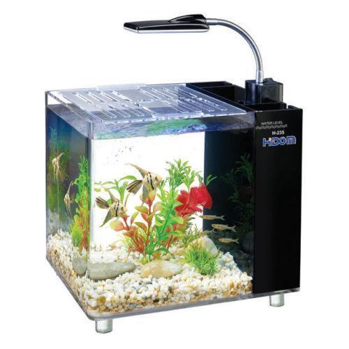 Aquariums fish supplies ebay for Fish tanks for sale ebay