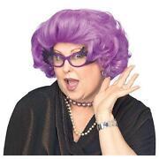 Dame Wig