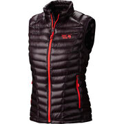Mountain Hardwear Down Vest