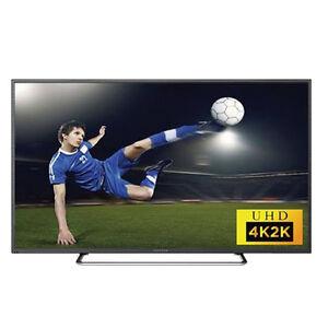 "65"" inch 4k UHD ultraHD tv, BRAND NEW in box"