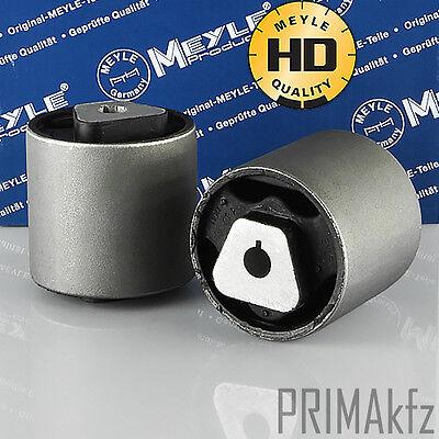 2x MEYLE HD 314 610 0000/HD QUERLENKER LAGER VERSTÄRKT BMW E81 E90 E91 E60 E61 online kaufen