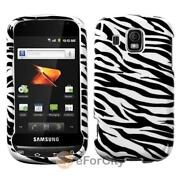 Samsung Transform Ultra Zebra Case