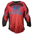 Red Large Paintball Jerseys & Shirts