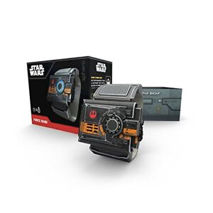 STAR WARS SPHERO FORCE BAND RADIO CONTROL RC