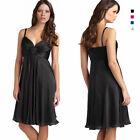 Babydoll Viscose Dresses for Women