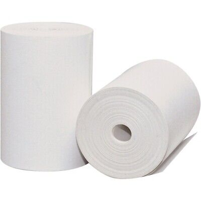 ICONEX Thermal Paper - 50 / Carton - White