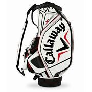 Callaway Staff Golf Bag