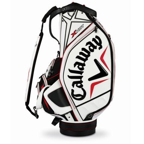 Pro Only Tour Staff Golf Set
