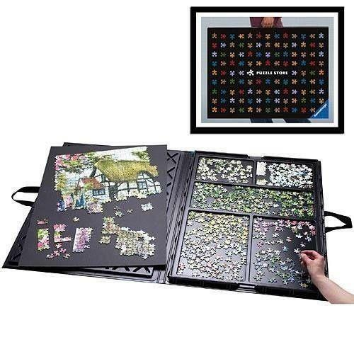 Jigsaw Puzzle Storage Ebay