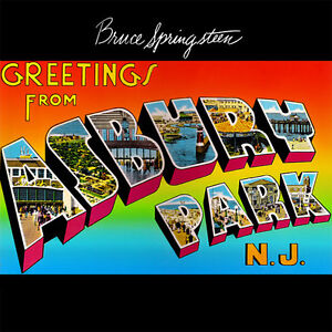 BRUCE-SPRINGSTEEN-Greetings-From-Asbury-Park-N-J-CD-BRAND-NEW