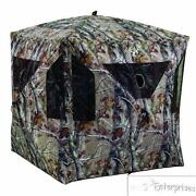 Hunting Ground Blinds