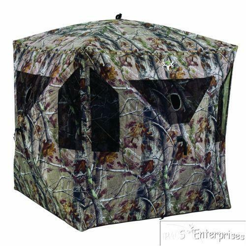 Ground Blind Ebay