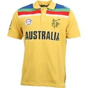 Australia Cricket Shirt