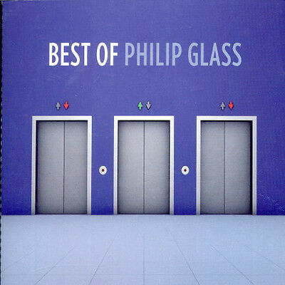 Philip Glass - Best of Philip Glass [New