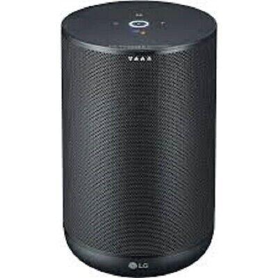 LG XBOOM AI ThinQ Google Assistant Wireless Speaker Built in Chromecast