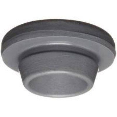 1000 20mm Serum Vial Stoppers - Round Bottom Bromobutyl