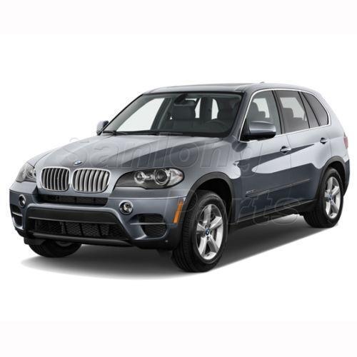 Bmw Z5 M: 2012 BMW X5 M