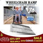 Unbranded Aluminium Access Ramps