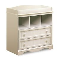 Beautiful South Shore Changing Table