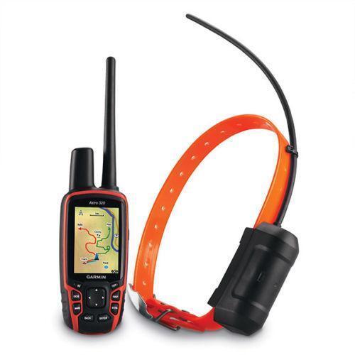 Garmin Tracking System >> Garmin Astro 320 Dc40 Ebay