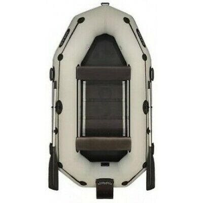 BARK B-280NPD  INFLATABLE DINGHY FISHING BOAT WITH TRANSOM