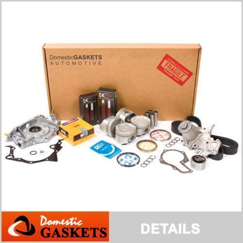 Turbo Kit Gsx R1000: Suzuki Engine Rebuild Kit