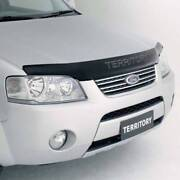 Wanted: FORD TERRITORY BONNET PROTECTOR - Wanted Flinders View Ipswich City Preview