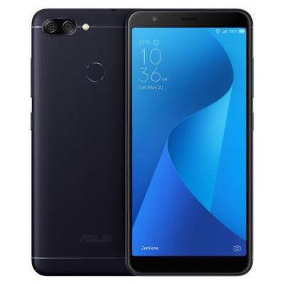 Smartphone Asus Zenfone max plus Black display 5,7'' 32GB ROM 16MP