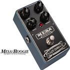 Mesa Boogie Guitar & Bass Effects Pedals