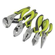 Craftsman Pliers Set