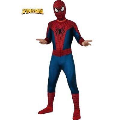 The Amazing Spider-Man 2 - Child Standard Spiderman Costume (Rubies)