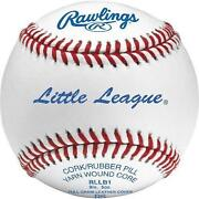Official Little League Baseball