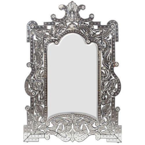 Antique Venetian Mirror | eBay